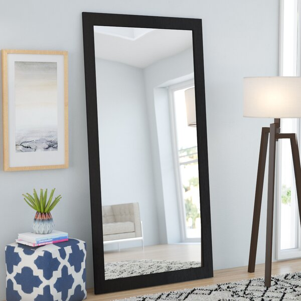Rectangle Modern Wall Mirror by Brayden Studio