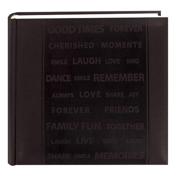 Book Photo Album by Pioneer Photo Albums