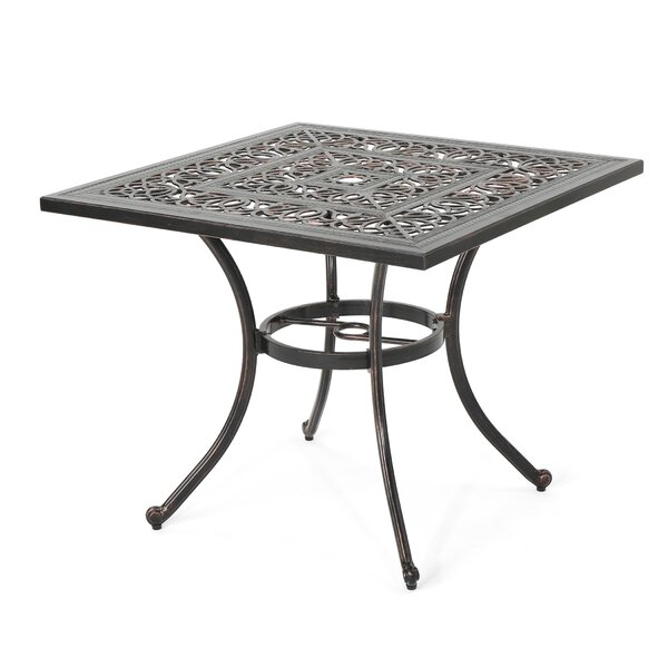 Vanover Dining Table by Bloomsbury Market
