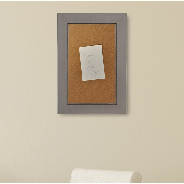 Madilyn Nichole Wall Mounted Bulletin Board by Rayne Mirrors