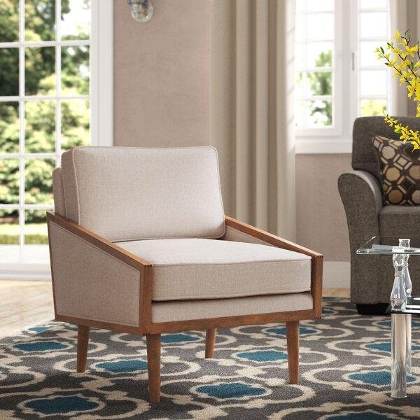 Gowan Lounge Chair by Ivy Bronx