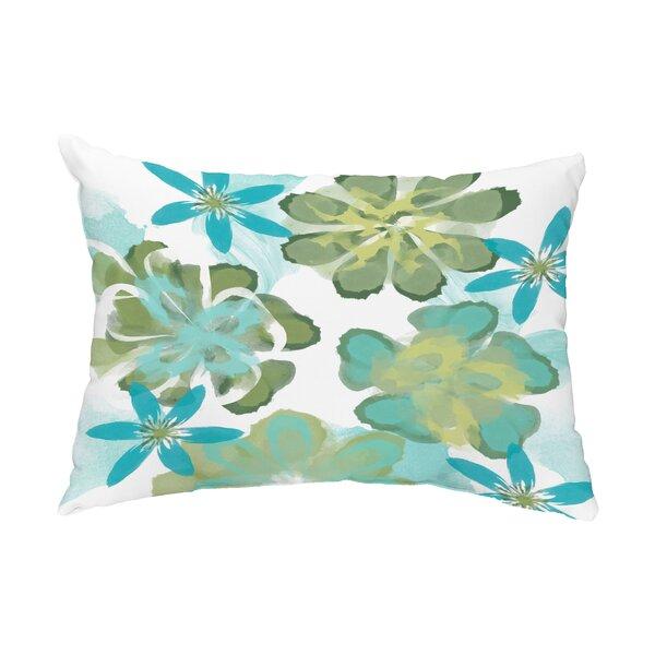 Corlyn Outdoor Rectangular Pillow Cover & Insert
