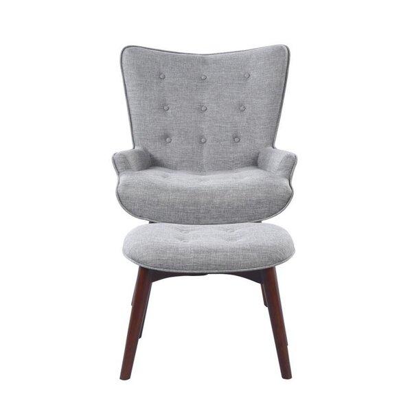 Tonquin Lounge Chair by Brayden Studio