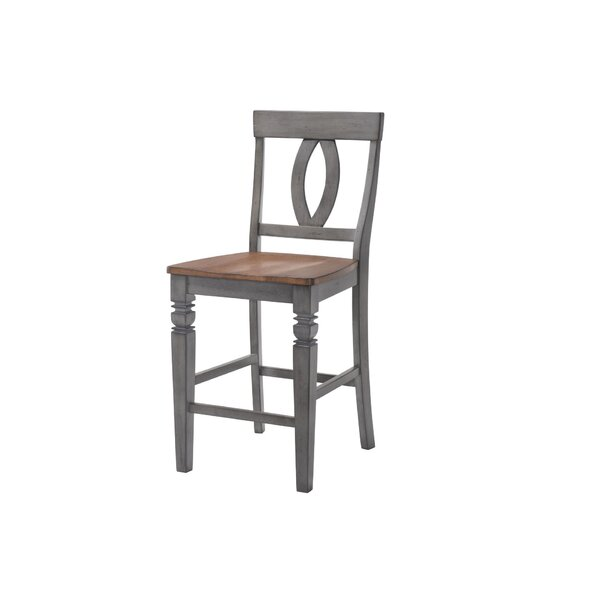 Adalgar Bar Stool by August Grove