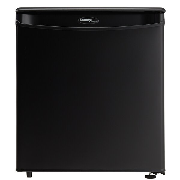 1.7 cu. ft. Compact Refrigerator by Danby
