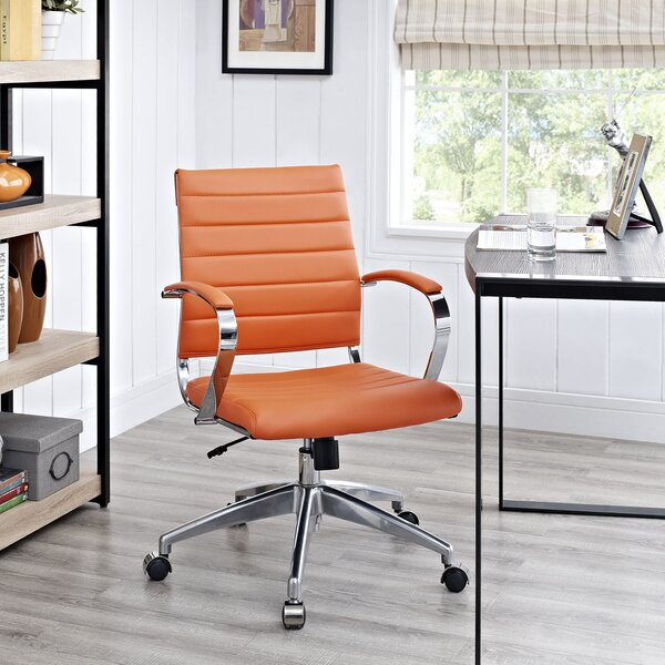 Pinero Desk Chair by Mercury Row