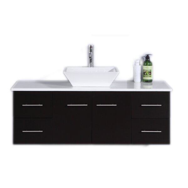 Havel 48 Single Bathroom Vanity Set by Orren Ellis