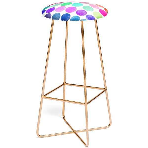 Colorplay 6 30 Bar Stool by East Urban Home
