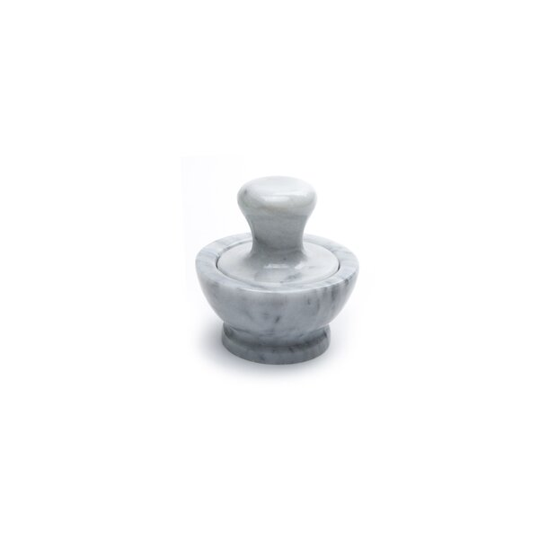 Marble Mortar and Pestle by Fox Run Brands
