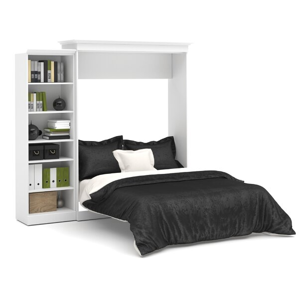 Acevedo Murphy Bed by Latitude Run