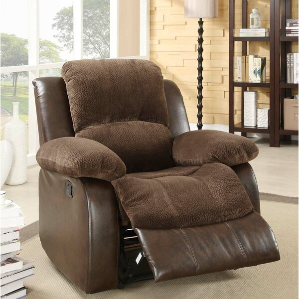Jeb Recliner by Millwood Pines