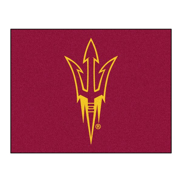 NCAA Arizona State University All Star Mat by FANMATS