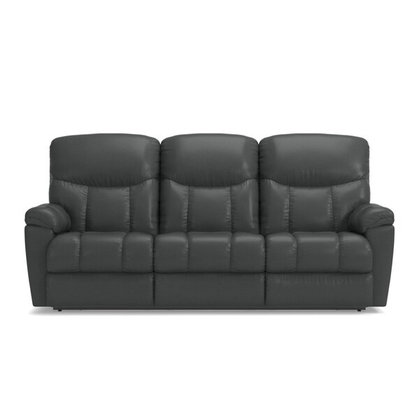 Cool Style Morrison Reclining Sofa by La-Z-Boy by La-Z-Boy