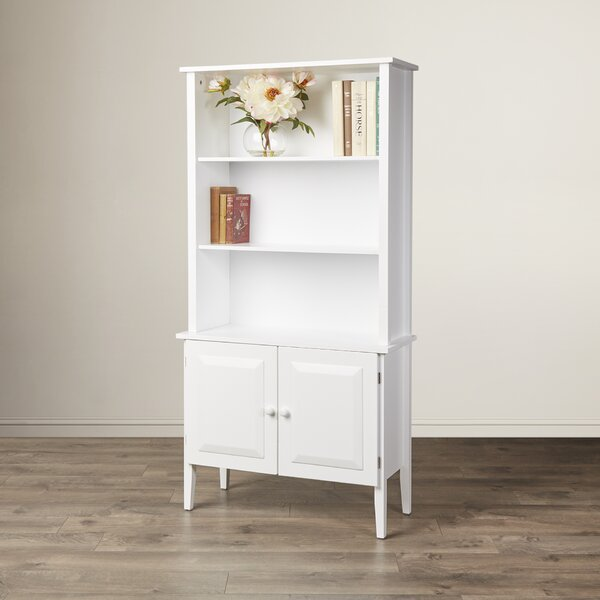 Maribeth Standard Bookcase by Viv + Rae