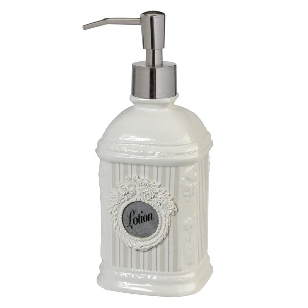 Katzer Lotion Dispenser by Ophelia & Co.