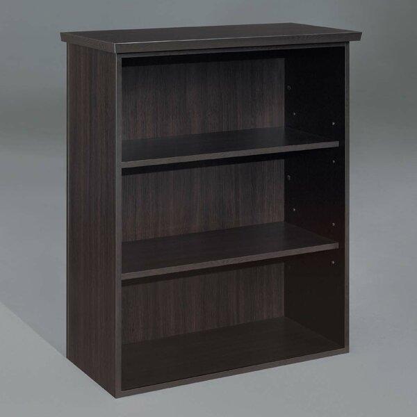 Pimilico Open Standard Bookcase by Flexsteel Contract