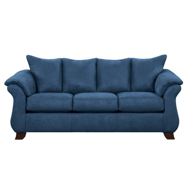 Homerville Sofa Bed By Charlton Home