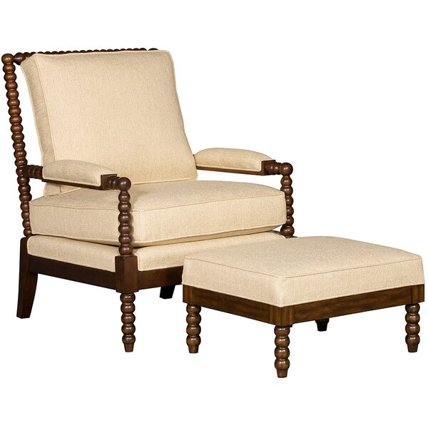 Boyett Armchair by Darby Home Co