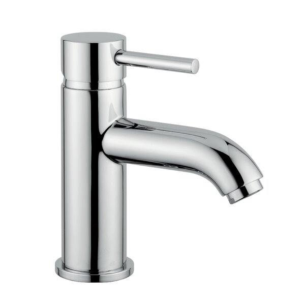 Novara Surface Mount Bathroom Sink Faucet by Andolini Home & Design Andolini Home & Design