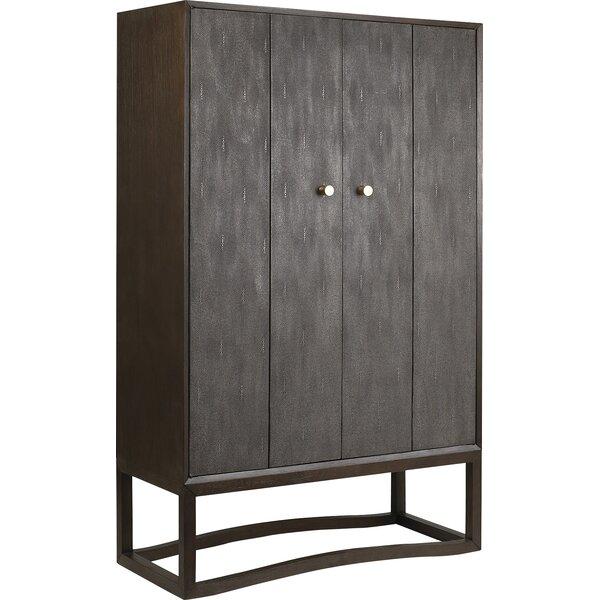 Renton Bar Cabinet by Brayden Studio