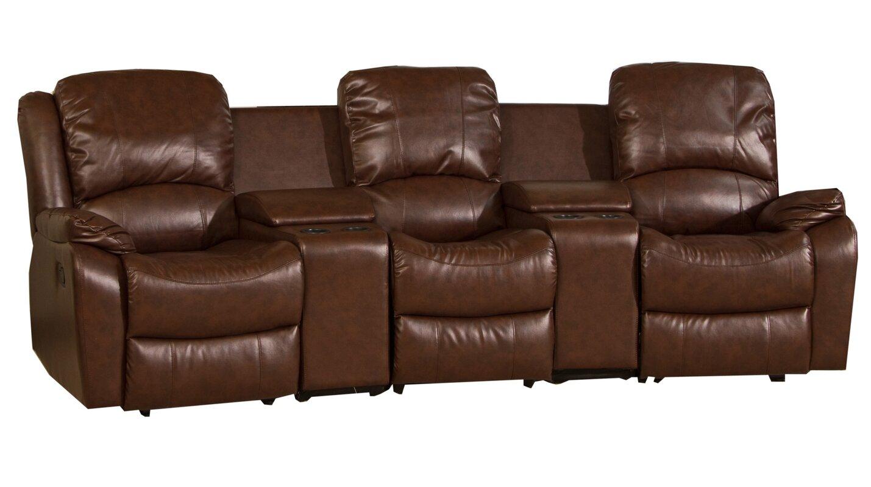 3 seat reclining sofa panther 3 seater recliner sofa brown