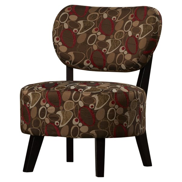 DeJean Slipper Chair By Ebern Designs