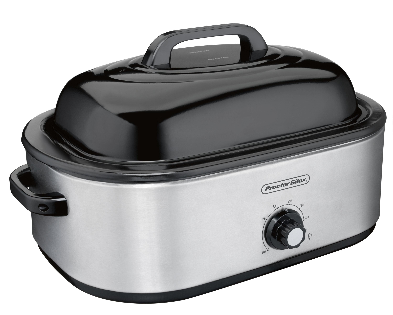 Proctor Silex 18 Quart Roaster Oven Reviews