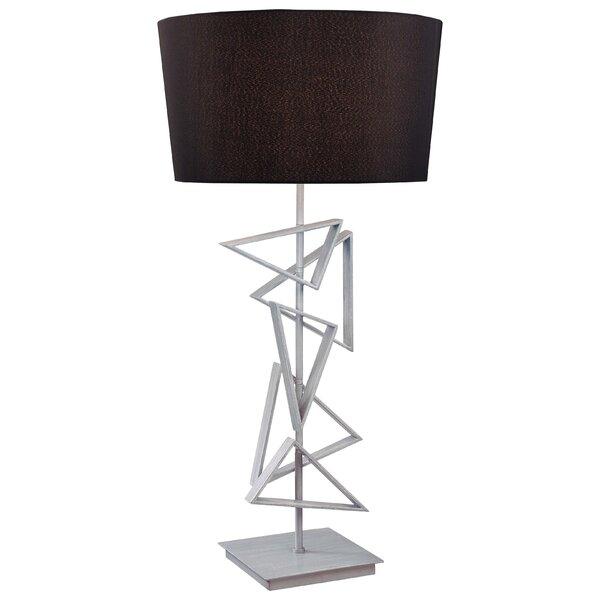 Hop 33.5 Table Lamp by Orren Ellis