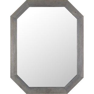 Mirrorize.ca Wood Accent Mirror