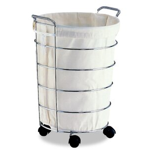 Laundry Hamper By Organize It All