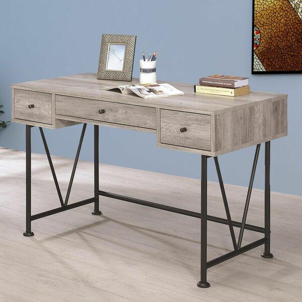 Pernell Wood Desk