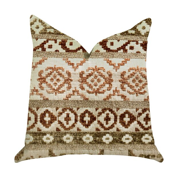 Gallager Shades Luxury Pillow by Bloomsbury Market