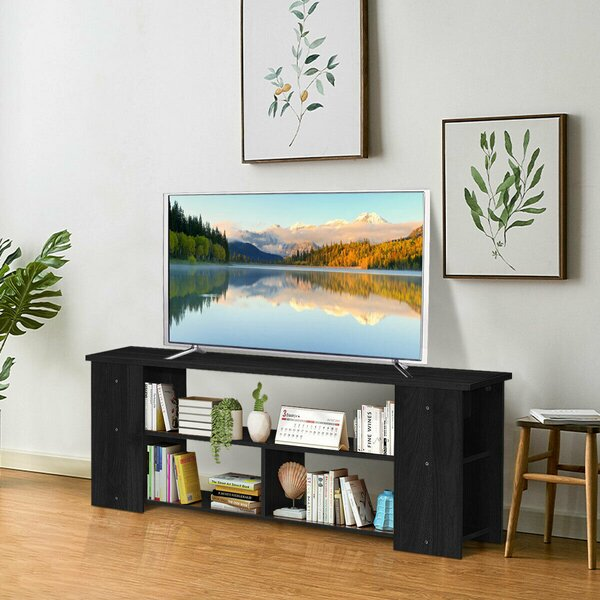Review TV Stand For TVs Up To 50