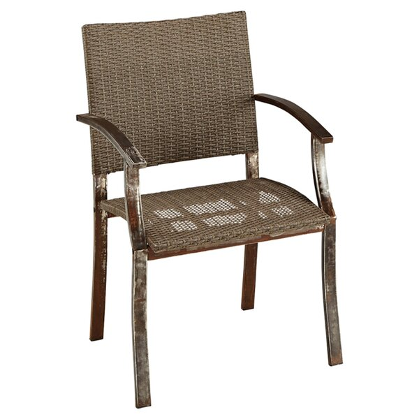 Urban Patio Dining Chair (Set of 2) by Home Styles