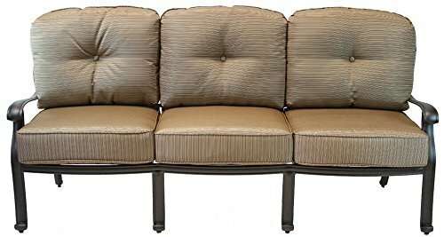 Kristy 10 Piece Sofa Set with Cushions by Darby Home Co