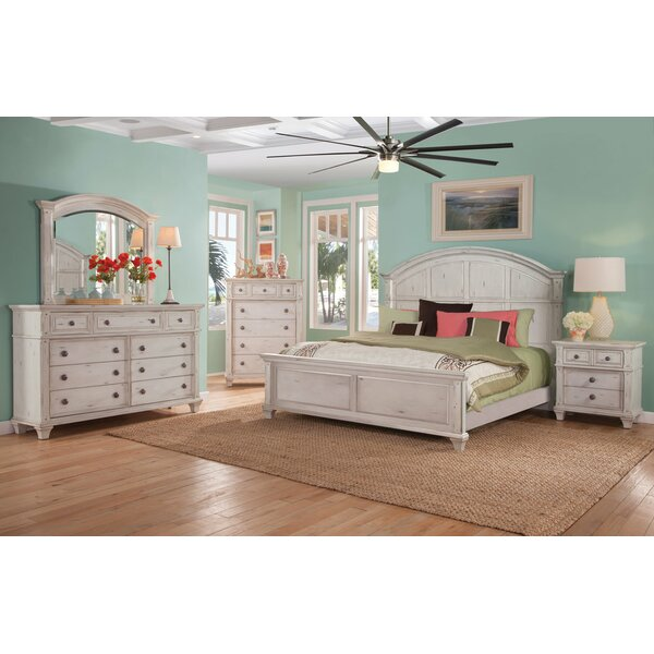 Dorinda Standard Configurable Bedroom Set By One Allium Way by One Allium Way Cheap