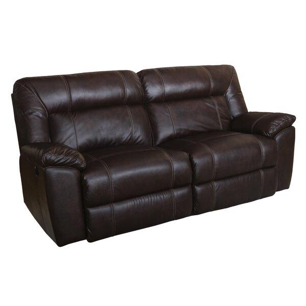 Cinna Reclining Sofa by Red Barrel Studio