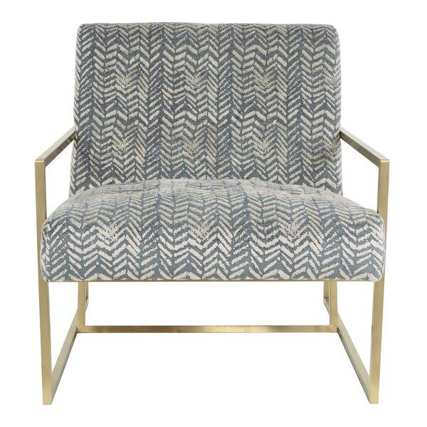Richland Armchair by Mercer41