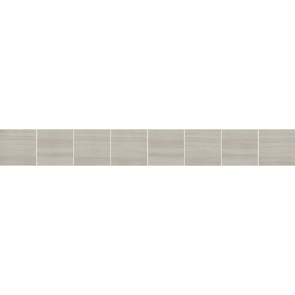 Coastline 12 x 24 Porcelain Field Tile in Malibu by Madrid Ceramics