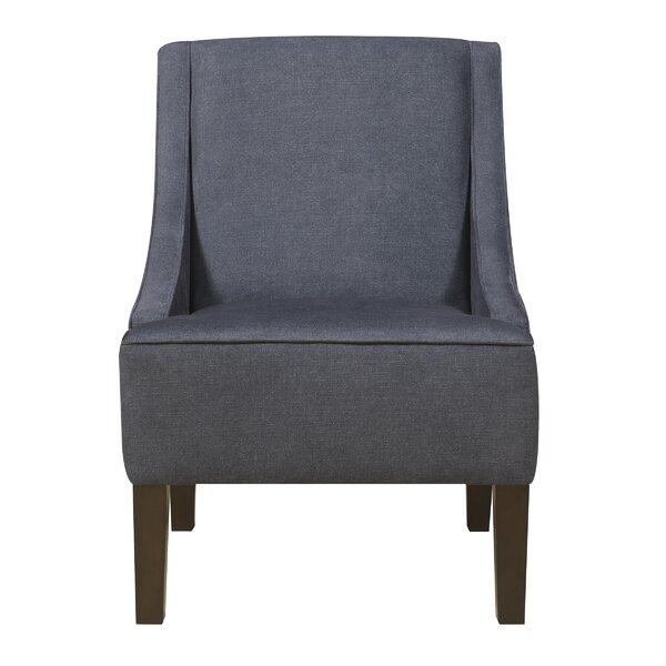 Defreitas Side Chair by Ebern Designs