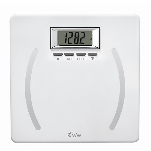 Precision Body Analysis Scale by WeightWatchers