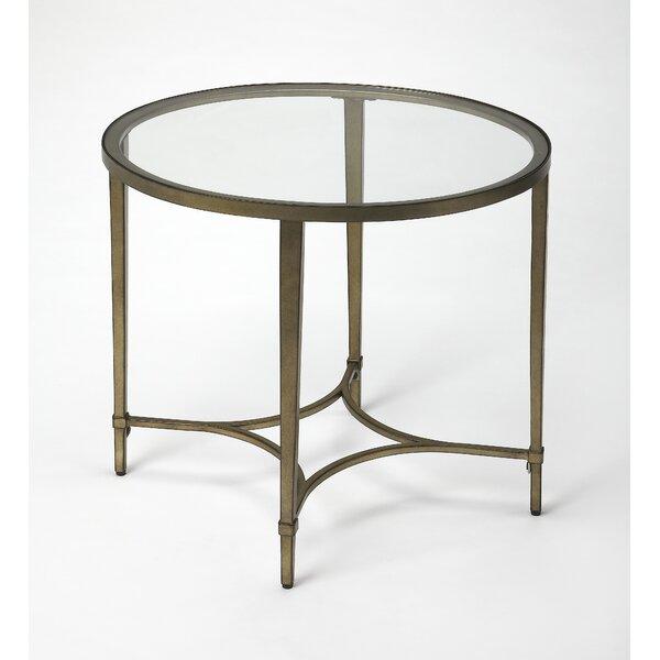 Kalea End Table by Mercer41