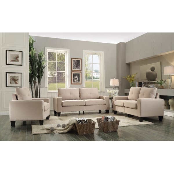Tiff Configurable Living Room Set by Latitude Run