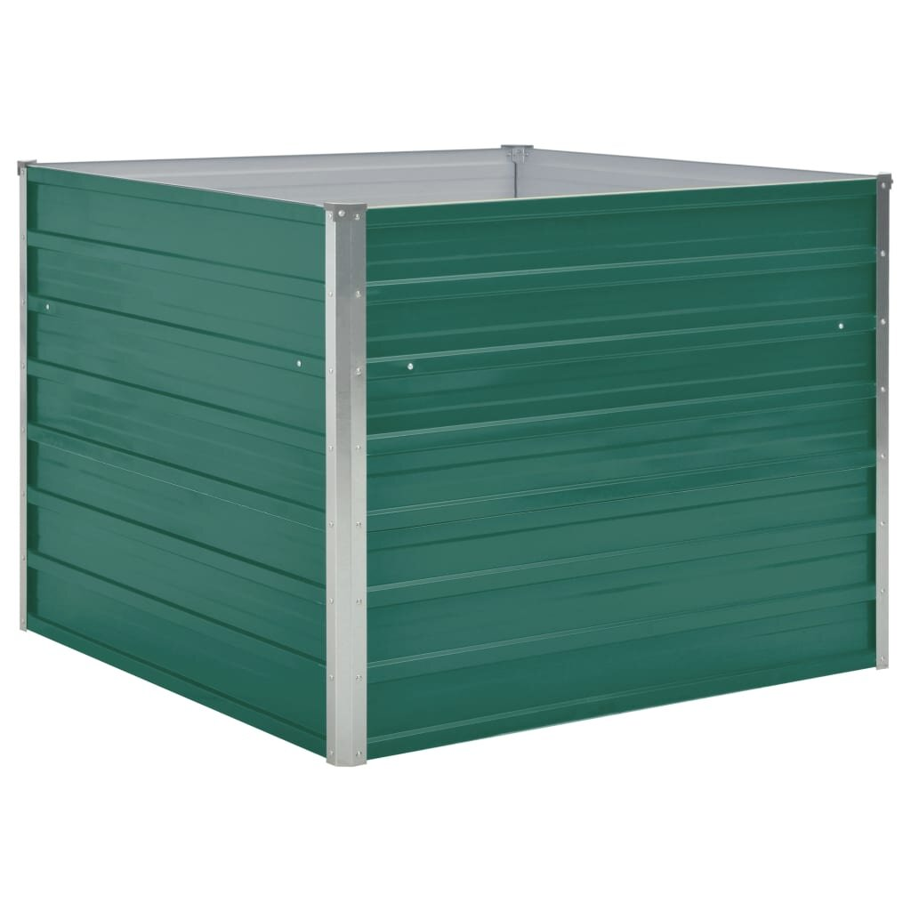 Cayla Metal Planter Box