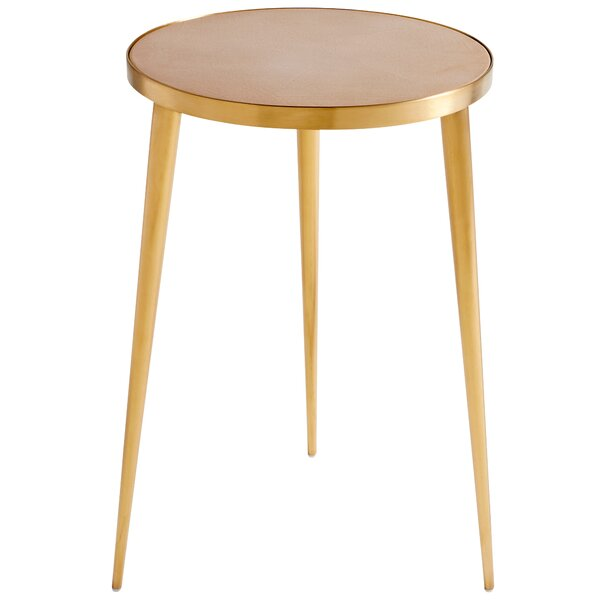 Dresden End Table by Cyan Design Cyan Design