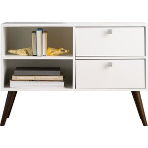 "Carneal 35.5"" TV Stand"