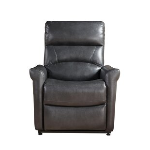 Colby Power Lift Assist Recliner By AC Pacific Reviews ...