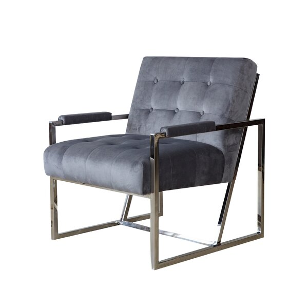 Dehon Armchair by Mercer41