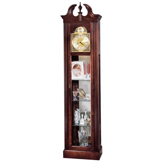 Cherish 76.5 Grandfather Clock by Howard Miller®