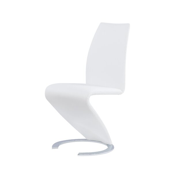 Weldon Side Chair (Set of 2) by Orren Ellis